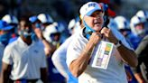 MTSU Blue Raider Blitz caravan 'another sign of getting back a little closer to normal'