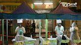 【封區檢測】深水埗東廬大樓A座、尖沙咀帝樂文娜公館約730人檢測 沒有發現確診個案 - 香港經濟日報 - TOPick - 新聞 - 社會