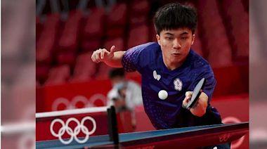 看林昀儒桌球激戰「心臟痛難喘氣」 專家提醒「4種人」小心東奧症候群
