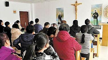 建黨百年|河南地下教會主教遭帶走 國際法專家:內地基督徒或成下一個「再教育」對象 | 蘋果日報
