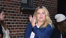 Drew Barrymore doesn't want kids to act before their teens