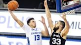 Former Bluejay Christian Bishop transfers to Texas