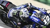 "Lorenzo: Vinales ""suffered a lot"" due to Quartararo's MotoGP speed"