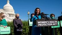 House advances abortion protections as government shutdown threat looms