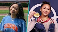Suni Lee Heads To College At Auburn After Historic Gold Medal Win At Tokyo Olympics