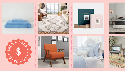 The Best Memorial Day Furniture and Home Decor Sales to Shop