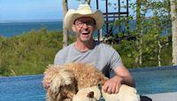 Hugh Jackman's waterfront Hamptons hideaway has the most breathtaking views