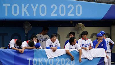 「韓國棒球的養成體系比台灣還弱」韓媒點出沉痛現實