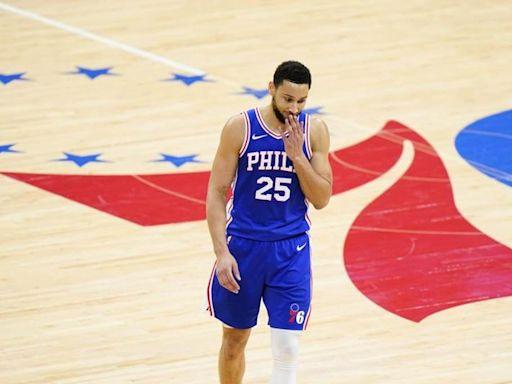 NBA》魔術強生預言:西蒙斯在七六人玩完了