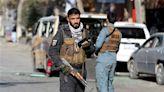 阿富汗破獲IS暗殺美外交官陰謀