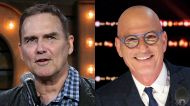 Howie Mandel honors late comedian Norm Macdonald during 'AGT' finals