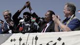 Officials: Sudan, main rebel group fail to reach peace deal