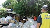 杜絕髒臭、蚊蠅蟲鼠孳生 臺東縣環保局呼籲資源回收物定期清理 避免環境公害