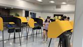 罷免州長 洛縣開放253投票中心 華人踴躍投票