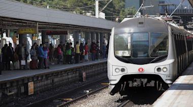 信報即時新聞 -- 港鐵屯馬線一期及西鐵線服務已回復正常