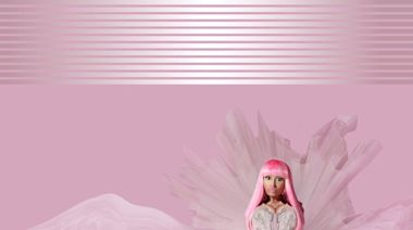Nicki Minaj Celebrates Pink Friday with 10th Anniversary Deluxe Edition: Stream