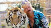 Tiger King's Joe Exotic reveals he's battling prostate cancer in prison