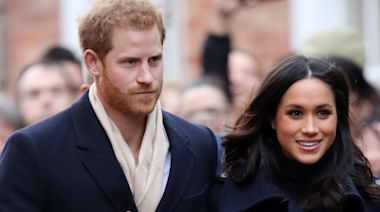 Prince Harry and Meghan Markle Launch the Website for Their New Non-profit, Archewell