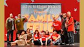 'Frank's Family Feud' stoked with satire, songs in Green Bay