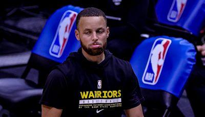 Warriors playoff scenarios: Breaking down Golden State's playoff picture