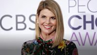 See Lori Loughlin return to acting for the first time since college admissions scandal