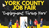 Need a job? Here's where, and when some of York County's biggest employers will be hiring