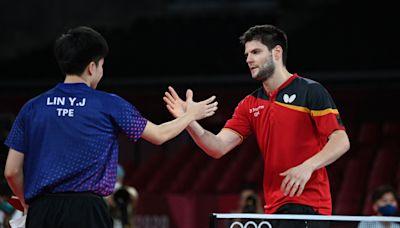桌球》奧運銅牌只是開始 林昀儒持續追求卓越