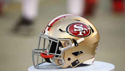 San Francisco 49ers Defensive End Receives 6-Game Suspension