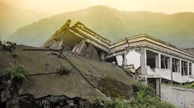讓人驚心!「汶川大地震」前的6大異象(圖) - - 異事奇人