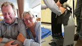 Cocaine smuggling gran, 72, dies after being 'abandoned' in Portuguese prison