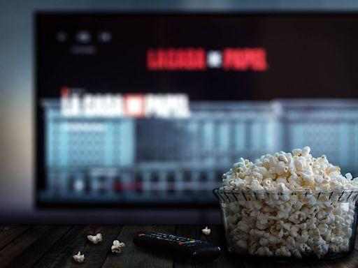 Best Netflix Movies & Series (October 2021)