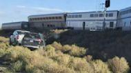 3 dead, dozens injured in Amtrak train derailment in Montana