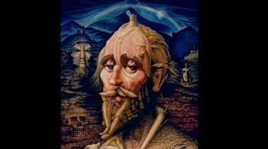 你能找到幾張臉?神準測出你的智商類型,是有超強邏輯力還是裝傻一流