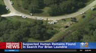 Suspected Human Remains Found In Search For Brian Laundrie