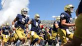 See where Notre Dame football, Wisconsin are ranked in AP Poll before clash
