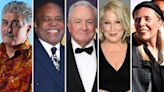 Kennedy Center Honors to Fete Joni Mitchell, Bette Midler, Lorne Michaels, Justino Díaz and Berry Gordy