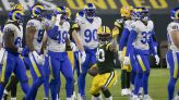 Green Bay Packers vs. Los Angeles Rams recap: Everything we know