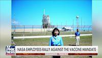 NASA engineer of 37 years prepared to retire over vaccine mandate