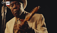 Blues legend Buddy Guy took a stand to launch career