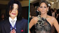 Michael Jackson Once Tried To Take Halle Berry On A Date, Babyface Reveals