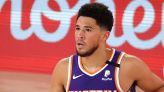 NBA's Devin Booker Reveals He Has COVID-19, Is Asked About His Vaccine Status
