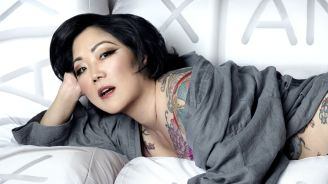 Margaret Cho: 'Nobody Has Ever Really Accepted That I'm Truly Bisexual'