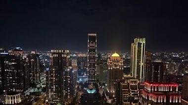 市政北七路「台中平安」成爆紅地標!冒泡1.5億台北客霸氣出手