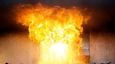 維州七口之家遭遇火災 一無所有幸獲社區支援