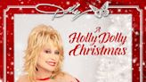 Dolly Parton's A Holly Dolly Christmas Is Number One Album on Billboard Holiday and Country Charts