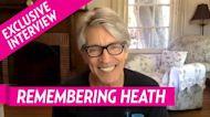 Heather Graham Shares Rare Photos of Ex Heath Ledger: He Was 'Special'
