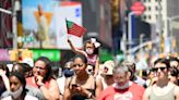 How Americans Across The Country Celebrated Juneteenth This Year As A National Holiday For The First Time