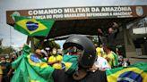 【新冠肺炎】巴西死亡患者逼近8千人 秘魯確診病例飆破5萬起