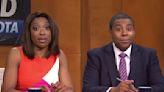 SNL Cold Open: Minnesota News Crew Debates Derek Chauvin Trial (Video)