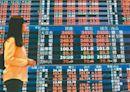 面板喊漲四成、雙虎利多 為什麼這些指標股跌不下去?